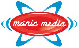 Manic Media Logo